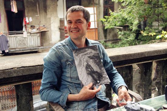 Jorge Fidel Alvarez