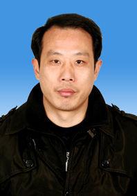 湖北省潜江市浩口镇党委副书记、纪委书记王林华。