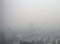 湖北周边9省共157个火点焚烧秸秆 武汉重度污染