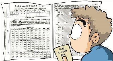 武汉理工大学管理学院教师燕翔在网上自爆
