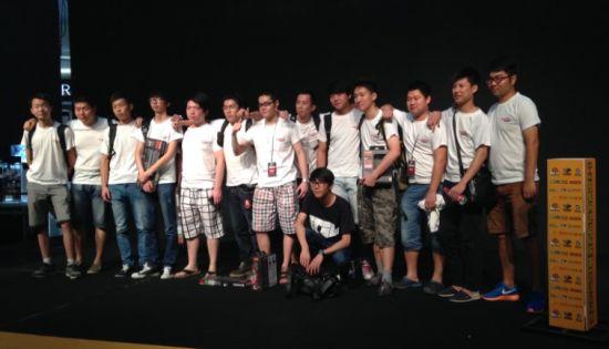 EGL-K1自由篮球全国网吧总决赛武汉开打 So