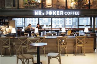 探店:乔克咖啡馆