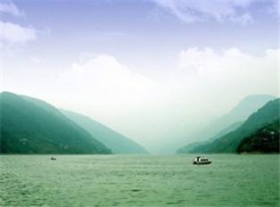 清江画廊游船之旅