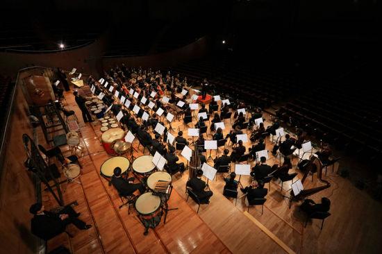 上海民族乐团_上海民族乐团 收入