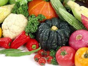 汉产有机蔬菜为何难入超市?