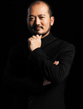 张志峰:NE?TIGER品牌创始人 艺术总监