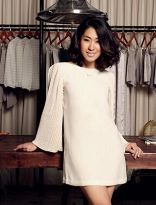 KEMISSARA:拥有永恒女人味的当代女装品牌