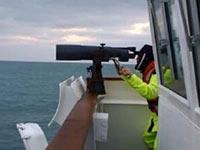 河北渔船被撞沉没10人失踪 中方2艘救援船已前往