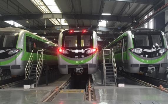 南京江北江宁将新辟20余条公交线