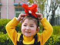 4月10日 @新浪河北:再发微博帮#小童童找妈妈#
