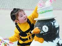 4月11日 保定走失女童身份确认 内蒙古人妈妈叫张宏宇