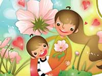 4月9日 @燕赵身边事:微博帮小童童寻找家人