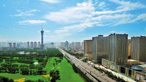 石家庄区划调整建大省会 市区人口增加到455万
