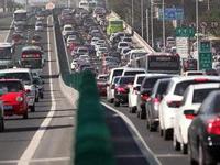 端午节河北交通易堵路段发布