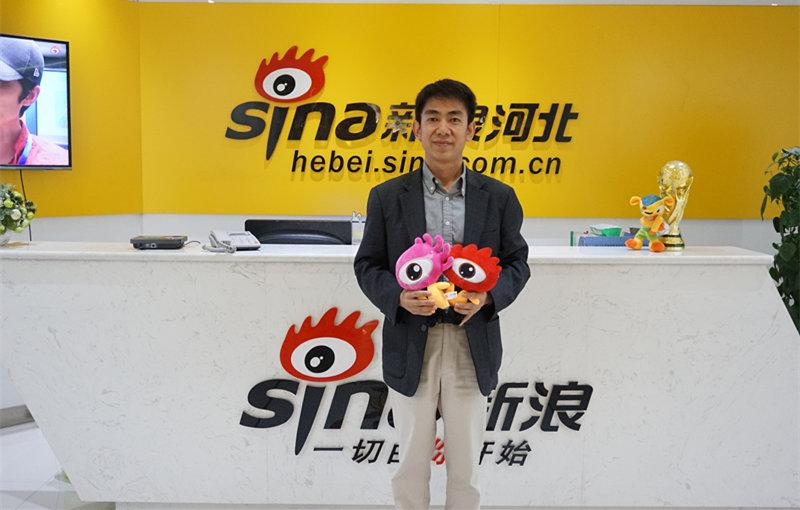 创客行NO.7:21China mall创始人兼CEO李庆峰