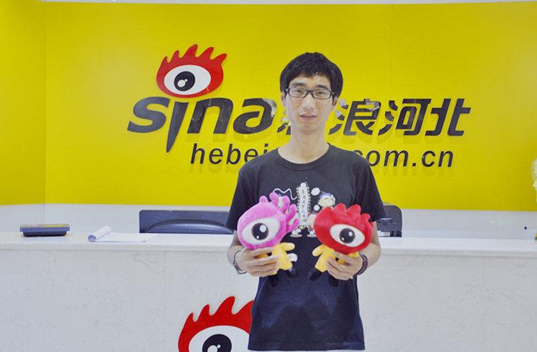 """创客行NO.10:""""来啊旅行""""创始人兼CEO潘承智"""