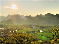 """京津冀""""十个突破""""共同改善生态环境质量"""