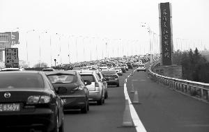 本周将迎来节前返乡最高峰 江苏交警发布自驾避堵攻略