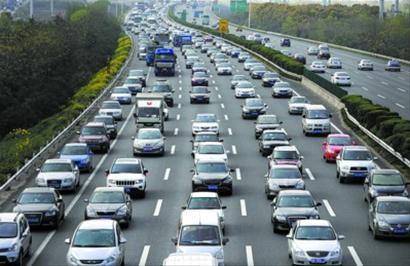年初六江苏车流量将创新高 省内服务区均有免费WiFi