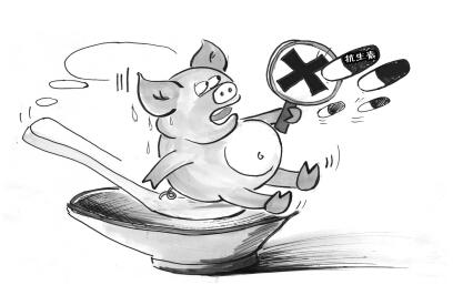 黑龙江省严管畜产品质量安全 实施农资打假治理