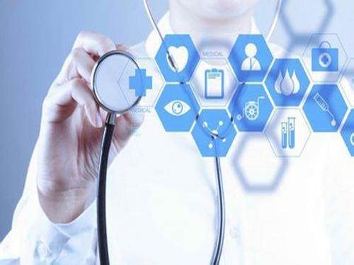 李强谈医疗:以创新思维发展医疗事业