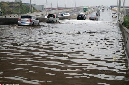 暴雨天遗失车牌南京可补办 补办当天不能上路