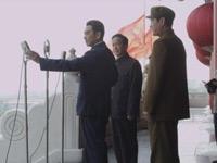 《海棠依旧》周总理为党为国感动人心