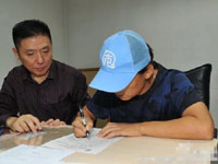 王宝强离婚财产分割细节:分钱分房分包分衣服