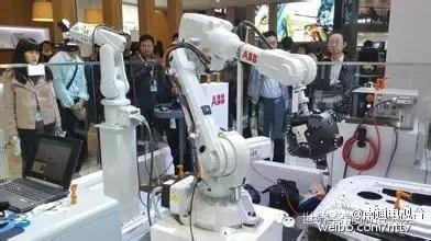 世界智能制造大会引来12个国家逾200家企业