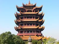 在武汉,去旅行吧