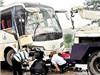 麻城男砍伤8学生