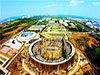 光谷国际网球中心