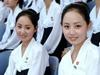 朝鲜各行业美女
