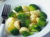没煮熟蔬菜很毒
