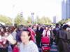 武汉中国式过马路