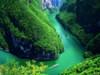 中华第一漂九畹溪