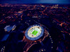 伦敦奥运体育场