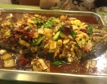 武汉最好吃的鱼