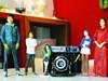 3D打印克隆人偶