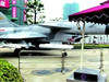 歼-10将在汉展出