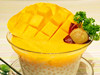 白富美最爱芒果菜