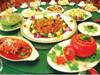7大怪异年饭风俗