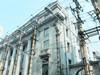 江城老建筑遇围城