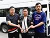 宜昌投毒嫌犯被捕