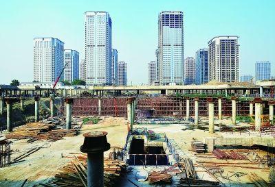 探武汉最美地铁站