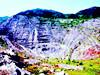 矿山地质灾害严重