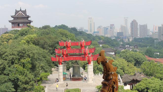 武汉旅游景点_湖北旅游景点