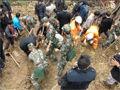 云南滑坡18人遇难