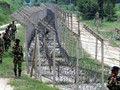 中印边境频现UFO