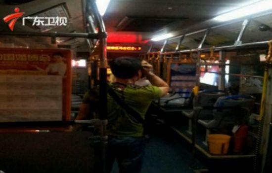 公交司机遭醉酒乘客两度掌掴后怒将其捅死